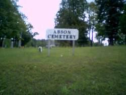 Abson Cemetery