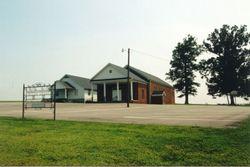 Beech Grove Baptist Church Cemetery