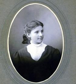 Gladys Marion <i>Barb</i> Conklin