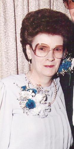 Marilynn Murial <i>Edwards</i> Hunt