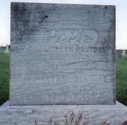 Joseph Elexander Pelts