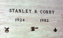Stanley Roy Corby