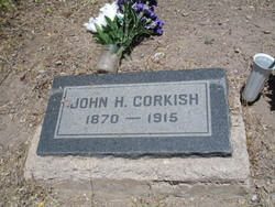 John H. Corkish