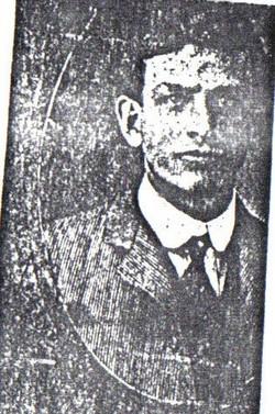 Frank Valentine Fally Ackerman