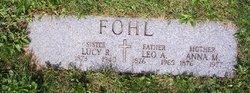 Lee Fohl