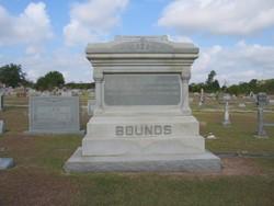 Thomas Allen Bounds