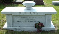 Marian Catherine Burrows