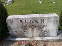 Alfred William Thomas Brown