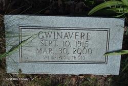 Gwinavere K. <i>Burrows</i> Morley