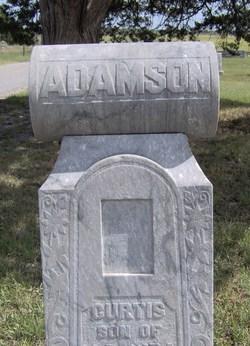 Curtis Adamson