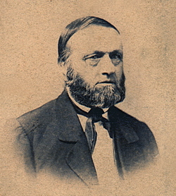 Rev John Mather Austin