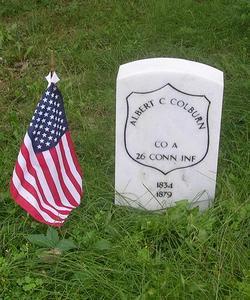 Albert C. Colburn