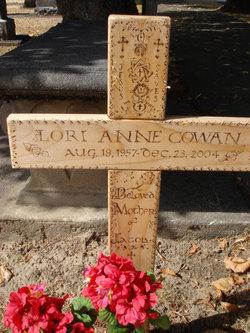 Lori Ann Cowan