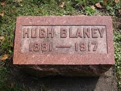 Hugh Blaney