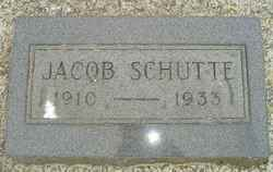 Jacob Schutte