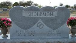 Billie English Eddlemon