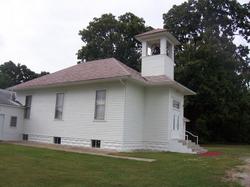 Hams Grove Cemetery