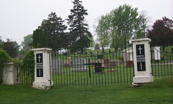 General Lutheran Cemetery