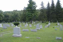 Morrisville Rural Cemetery