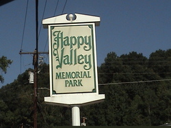 Happy Valley Memorial Park