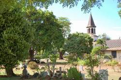 Liliuokalani Church Cemetery