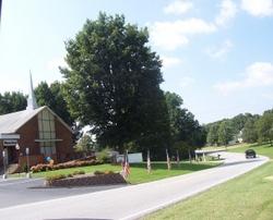 Union Grove Baptist Church Cemetery