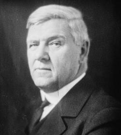 Albert Webb Jefferis