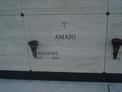 Salvatore Amato