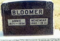Mary Ann Annie <i>Roller</i> Bloomer