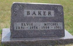 Elvie <i>Hacker</i> Baker