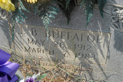 J. B. Buffaloe