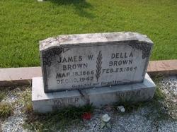 James Warner Brown