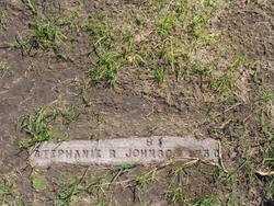 Stephanie Renae Johnson
