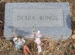 Debra Bonds