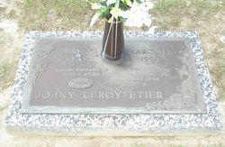 Johny Leroy Etier