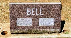 Mabel Lucille <i>Dill</i> Bell