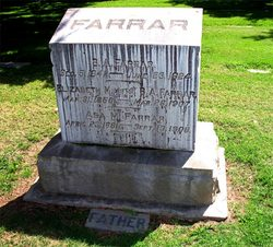 Asa M Farrar