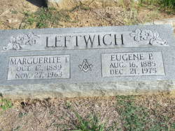 Eugene P. Leftwich