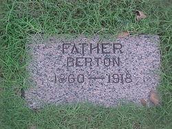 Berton Wolverton