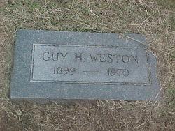 Guy H Weston