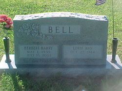 Herbert Harry Bell, Jr