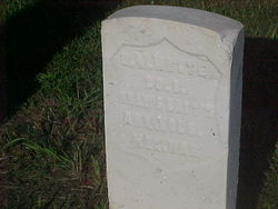 George W White