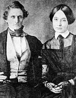 Varina Anne Banks <i>Howell</i> Davis