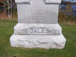 Porter Hinman Dale