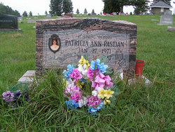 Patricia Ann Pastian