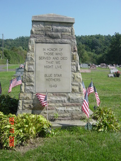 Killbuck Cemetery