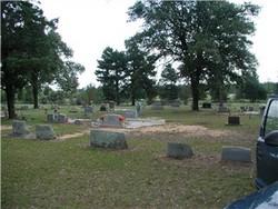 Gravelly Cemetery