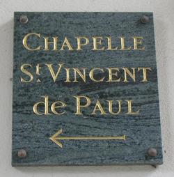 Eglise Saint Vincent de Paul