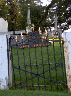 Ames Cemetery
