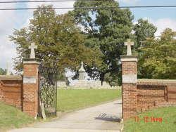 Saint Josephs Roman Catholic Cemetery